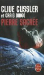 Pierre Sacree - Clive Cussler, Delphine Rivet, Craig Dirgo