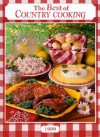 The Best Of Country Cooking 1999 - Jean Steiner, Country Cooking