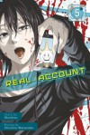 Real Account 5 - Shizumu Watanabe, Okushou