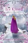Ice Kissed - Amanda Hocking
