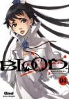 Blood+ 04 - Asuka Katsura, 桂明日香, Sébastien Gesell