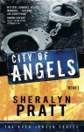 City of Angels (The Rhea Jensen Series) - Sheralyn Pratt