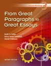 Great Writing 3: From Great Paragraphs to Great Essays - Keith S. Folse