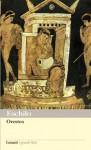 Orestea: Agamennone - Coefore - Eumenidi - Aeschylus, Ezio Savino