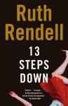 13 Steps Down (Vintage Crime/Black Lizard) - Ruth Rendell
