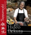 Teppanyaki Barbecue: Japanese Cooking on a Hotplate - Hideo Dekura, Keiko Yoshida