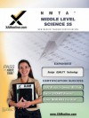 NMTA Middle Level Science 25 Teacher Certification Test Prep Study Guide - Sharon Wynne