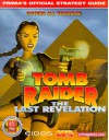 Tomb Raider: The Last Revelation (DC) (Prima's Official Strategy Guide) - Dimension Publishing, Prima Game Secrets, David Jon Winding