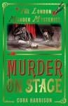 Murder on Stage - Cora Harrison