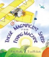 Those Magnificent Sheep In Their Flying Machine - Peter Bently, David Roberts