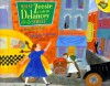 What Zeesie Saw on Delancey Street - Elsa Okon Rael