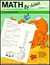 Math-By-Lines: Grades 3-6 - Carole E. Greenes, Rika Spungin