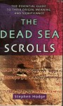 Dead Sea Scrolls - Stephen Hodge