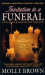 Invitation To A Funeral - Molly Young Brown