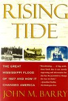 Rising Tide by John M. Barry (28-Apr-1998) Paperback - John M. Barry
