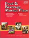 Suppliers (Thomas Food and Beverage Market Place Volume 2) - Laura Mars-Proietti