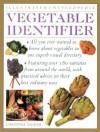 Vegetable Identifier - Christine Ingram