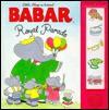 Babar: Royal Parade - Publications International Ltd., Laurent de Brunhoff