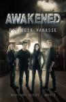 Awakened - Patricia Vanasse