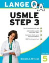 Lange Q&A USMLE Step 3, Fifth Edition - Donald A. Briscoe