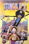 One Piece 46: Petualangan Di Pulau Hantu - Eiichiro Oda