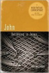 Meditative Commentary - John (Meditative Commentary series) (Meditative Commentary series) - Gary Holloway