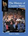 History of Country Music - Stuart A. Kallen