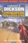 Encyklopedia ostateczna : tom drugi z dwóch - Gordon R. Dickson