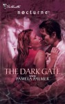 The Dark Gate - Pamela Palmer