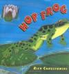 Hop Frog - Rick Chrustowski