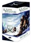 The Legend of Drizzt Boxed Set, Vol. 2 (Forgotten Realms: Icewind Dale, #1-3; Legend of Drizzt, #4-6) - R.A. Salvatore