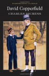 David Copperfield (Wordsworth Classics) - Charles Dickens, Addrienne Gavin