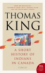 Short History of Indians in Canada - Thomas King