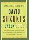 David Suzuki's Green Guide - David Suzuki