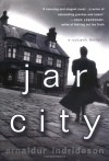 Jar City (MP3 Book) - Arnaldur Indriðason, Bernard Scudder, George Guidall