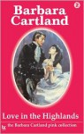 Love in the Highlands - Barbara Cartland