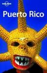 Puerto Rico - Brendan Sainsbury, Lonely Planet