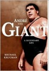 Andre the Giant - Michael Krugman