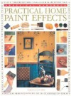 Practical Home Paint Effects - Sacha Cohen