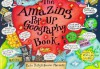 The Amazing Pop-Up Geography Book - Kate Petty, Jennie Maizels