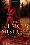 The King's Mistress (Audio) - Emma Campion, Donada Peters