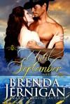 Until September - Brenda Jernigan
