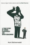 The Informant (Film Tie In) - Kurt Eichenwald