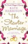 The Starter Marriage - Kate Harrison