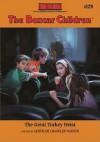 The Great Turkey Heist - Gertrude Chandler Warner, Robert Papp
