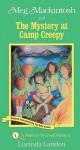 Meg Mackintosh and the Mystery at Camp Creepy - Lucinda Landon