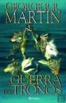 A Guerra dos Tronos Vol. 1 - Daniel Abraham, George R.R. Martin, Tommy Patterson, Ivan Nunes