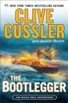 The Bootlegger (An Isaac Bell Adventure) - Clive Cussler, Justin Scott