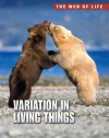Variation in Living Things - Robert Snedden