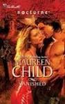 Vanished - Maureen Child